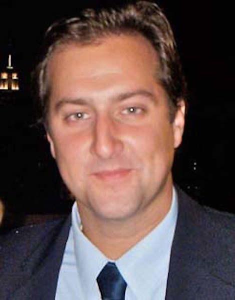 Robert Rust, CEO Iron Fox