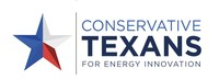 "Conservative Texans for Energy Innovation ""Responsible clean energy solutions for the future"""