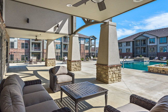 The Boulders at Overland Park Apartments were built in 2017 and recently changed ownership hands and management hands amidst the thriving Kansas City regional economy.
