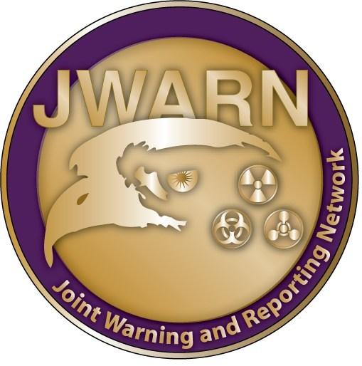 JWARN Logo