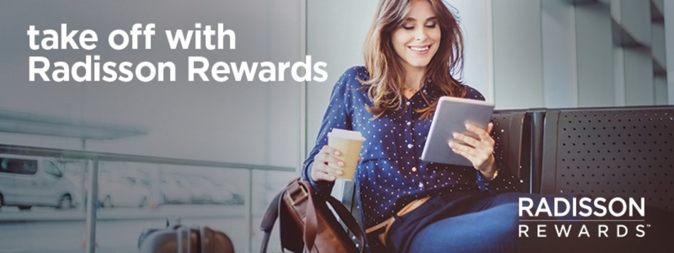 Radisson Rewards Members Can Now Redeem Points with Over 35 Airlines