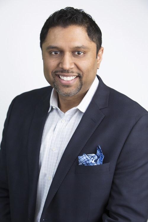 Accenture Appoints Piyush Bhatnagar Office Managing Director for Toronto (CNW Group/Accenture)