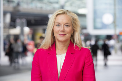 Sigrid Kaag, Minister for Foreign Trade and Development Cooperation for the Kingdom of the Netherlands