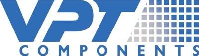 VPT Components Logo