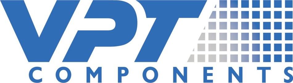 VPT Components Logo (PRNewsfoto/VPT, Inc.)