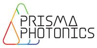 Prisma Photonics logo (PRNewsfoto/Prisma Photonics)