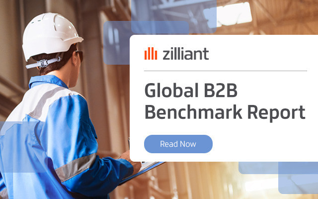 Now available at http://experience.zilliant.com/benchmark (PRNewsfoto/Zilliant)