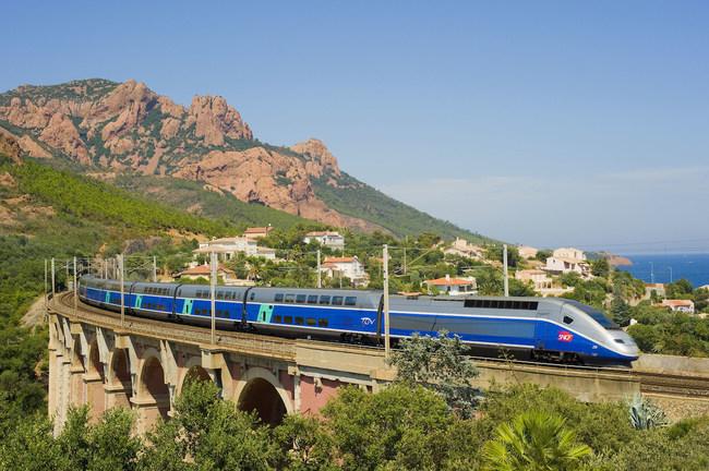 Renfe-SNCF en cooperation