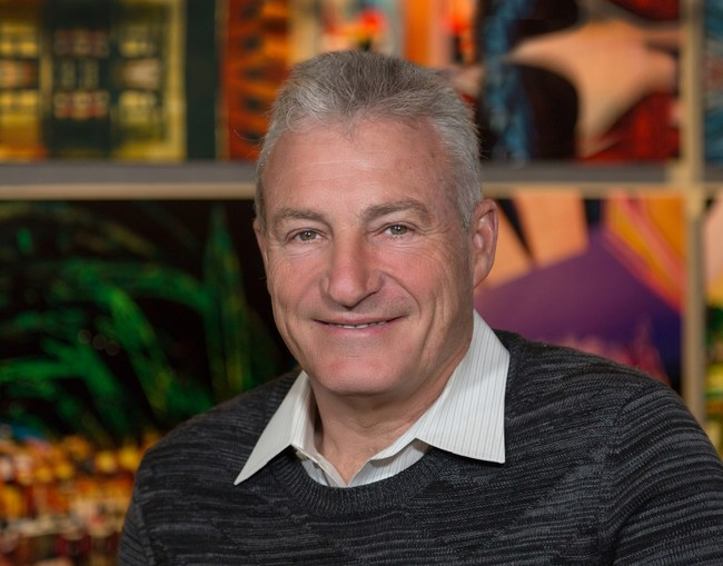 Len Wolman is chairman and CEO of Waterford Hotel Group.