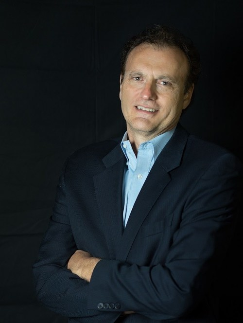 Don Webber, CEO of SynCardia Systems, LLC