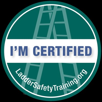 ALI Inspires Better Work, Home Practices during #LadderSafetyMonth