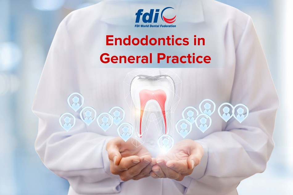 FDI's Endodontics in General Practice project (PRNewsfoto/FDI World Dental Federation)