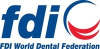 FDI Logo (PRNewsfoto/FDI World Dental Federation)