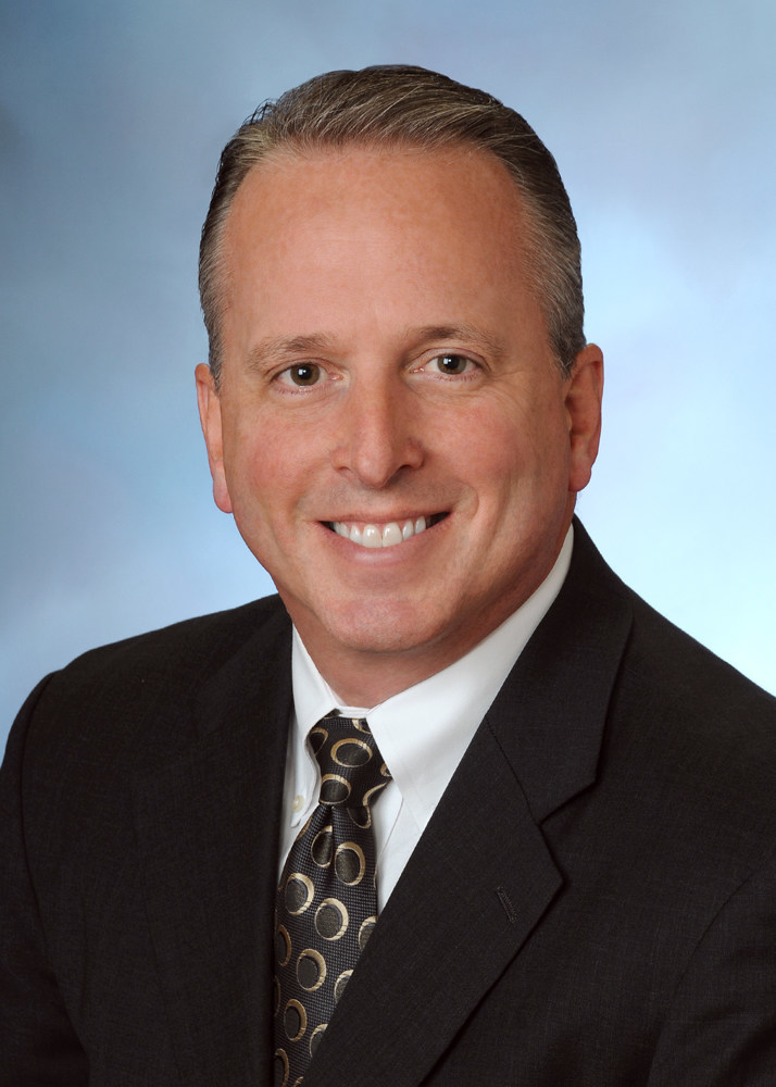 Tom Bartolomei, CEO and President of NAES Corporation