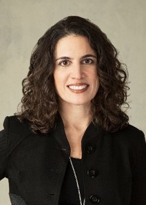 Andrea Inserra, Executive Vice President at global technology management consulting firm Booz Allen Hamilton, Inc.