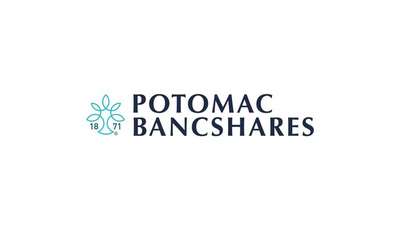 Potomac Bancshares, Inc. Reports 2019 Third Quarter Results