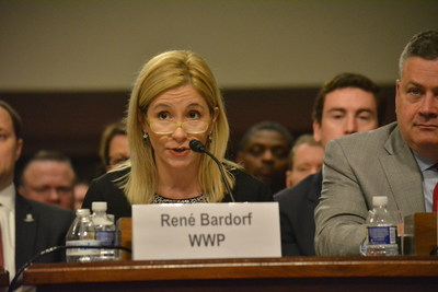 Today, Wounded Warrior Project (WWP) testified before the Senate and House Committees on Veterans' Affairs, identifying some of the biggest issues that wounded, ill, and injured service members face.