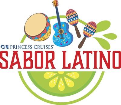 """Princess Cruises anuncia dos salidas temáticas """"Sabor Latino"""" 7-Días de Crucero por las Islas del Caribe"""