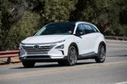 Hyundai to Display 2019 NEXO Fuel Cell SUV at Smart Mobility Summit in Austin