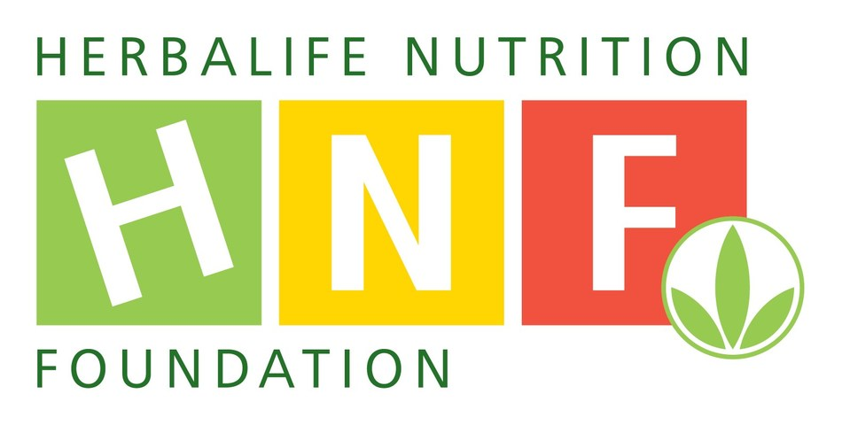 (PRNewsfoto/Herbalife Nutrition Foundation)