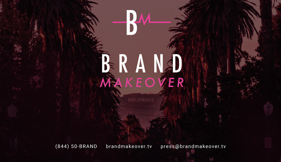 Brand Makeover is now officially open to help small businesses!