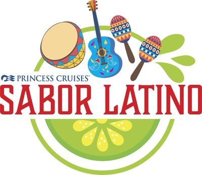 "Princess Cruises Announces ""Sabor Latino"" Theme on Select 7-Day Caribbean Cruises (PRNewsfoto/Princess Cruises)"