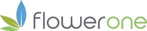 Logo: Flower One (CNW Group/Flower One Holdings Inc.)