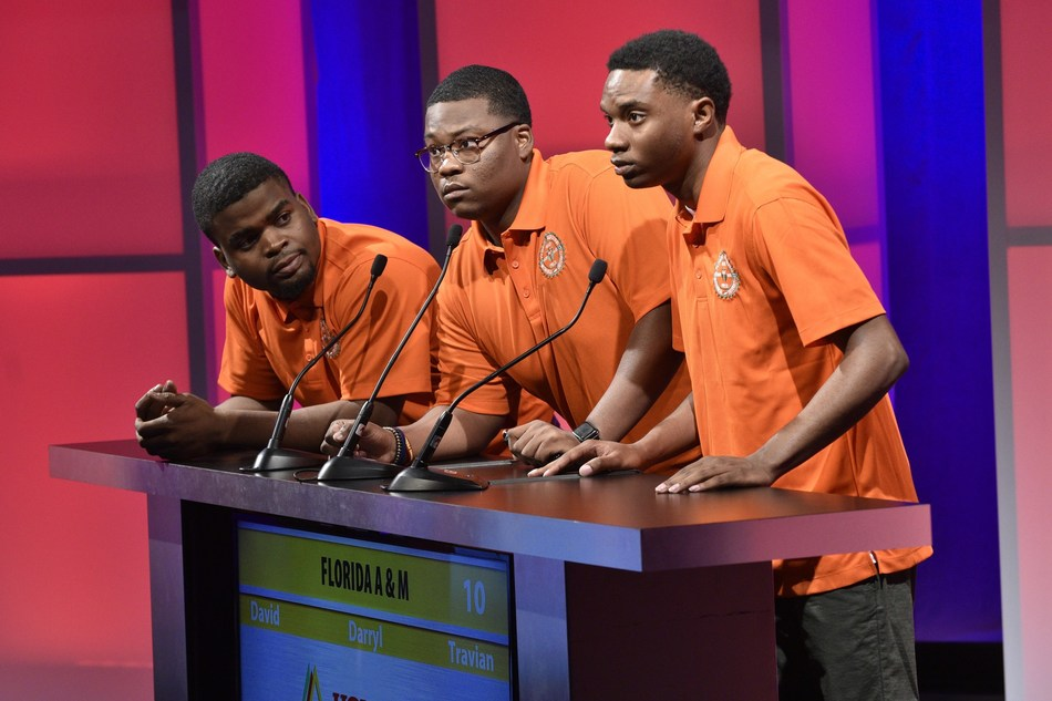 Forty-eight teams will compete for the 2019 National Championship title at Honda Campus All-Star Challenge (HCASC), the nation's premier academic competition for Historically Black Colleges and Universities (HBCUs).