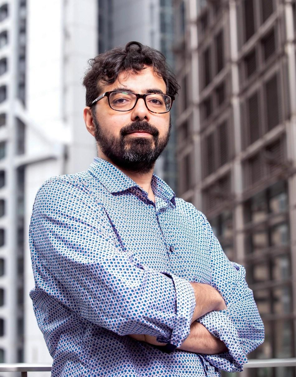 Kasim Zorlu, SVP, Head of Growth