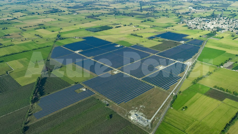 Azure_Power_Solar_Plant