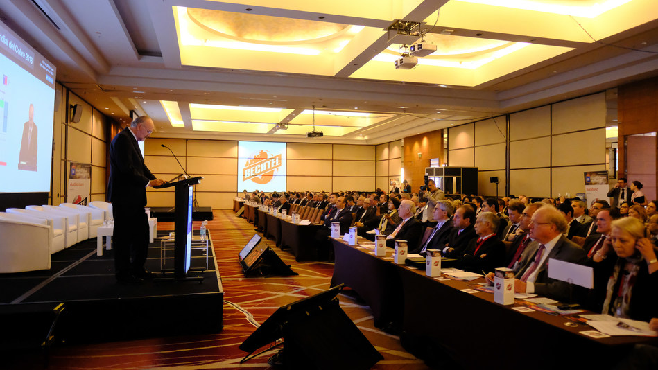 Copper industry executives to discuss the outlook for copper markets and price at the World Copper Conference