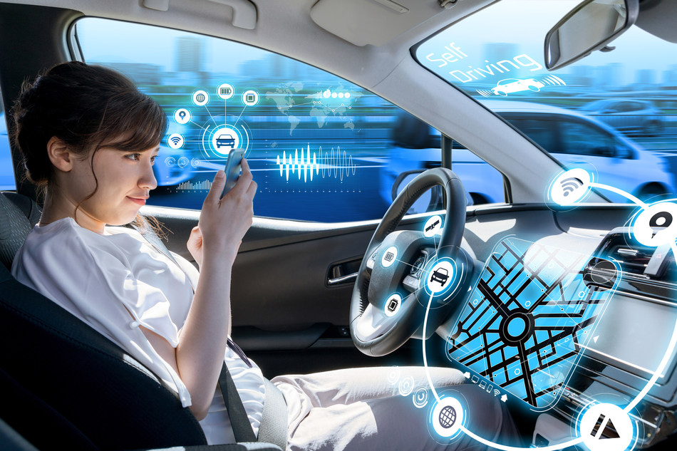 OEMs Invest in Real-time Contextual Navigation Services to Catalyse Future Growth