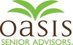 Oasis Senior Advisors Partners with Author, Hilarity for Charity