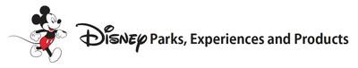 (PRNewsfoto/Disney Parks, Experiences...)