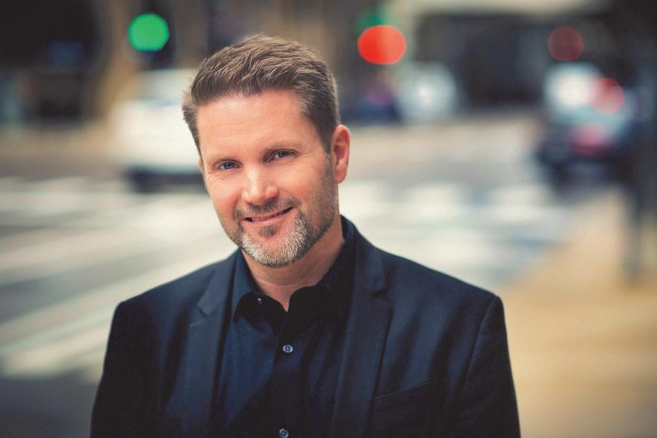 Michael Lubbers, Director of Design, Ghafari Associates