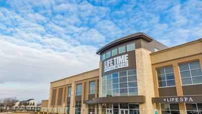 Life Time Gainesville in Virginia will open to members on Friday, March 8. With more than 170,000-square feet of indoor and outdoor space it will bring healthy living to a whole new level.