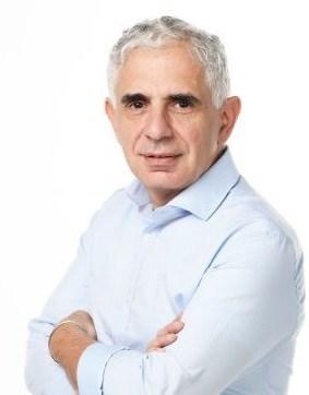 Yaron Benvenisti CEO