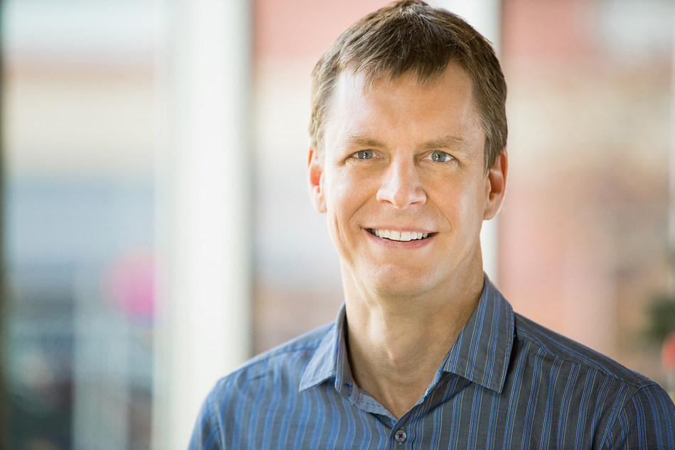 Robert Nussear, AIA named Chief Practice Officer