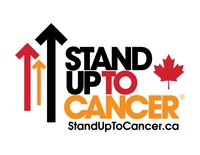 Stand Up To Cancer Canada Logo