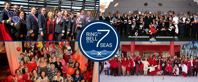 (PRNewsfoto/Celebrity Cruises)