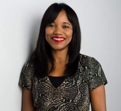 Caroline Gayle, Technology lead in Accenture's Financial Services practice (CNW Group/Accenture)