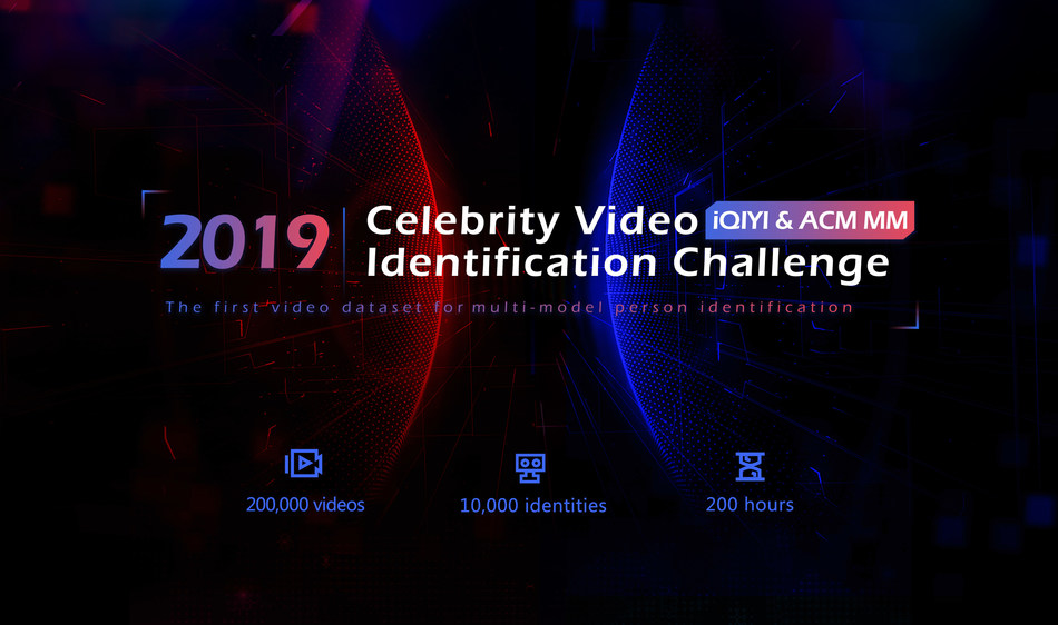 iQIYI and ACM MM Launch 2019 Celebrity Video Identification Challenge