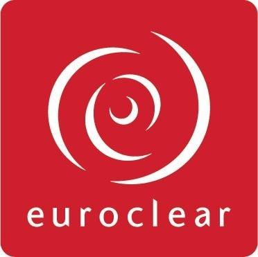 Continúa el impulso para Euroclear Group en la primera mitad de 2019