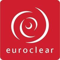 Euroclear logo (PRNewsfoto/Euroclear)