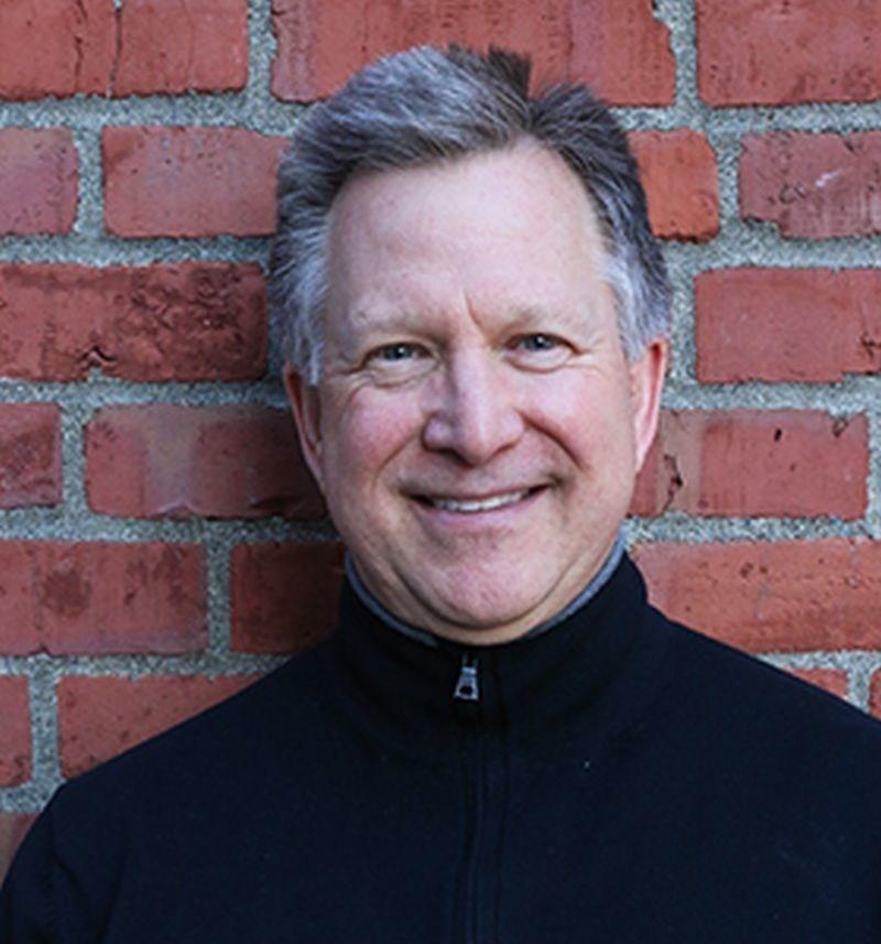 David Caffey, Managing Partner – North America, MomentumABM
