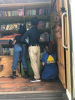 CITGO and Bess the Book Bus Continue Partnership to Promote Children's Literacy