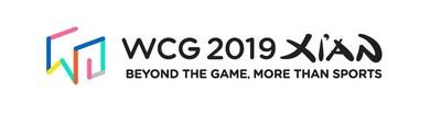 WCG logo (PRNewsfoto/World Cyber Games)