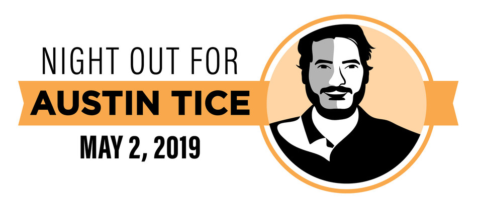 "10:30 AM EST THIS MORNING: National Press Club, Free Austin Tice Coalition partners to provide update on ""NIGHT OUT FOR AUSTIN TICE"" campaign"