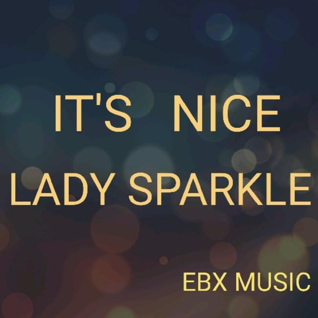 Lady Sparkle