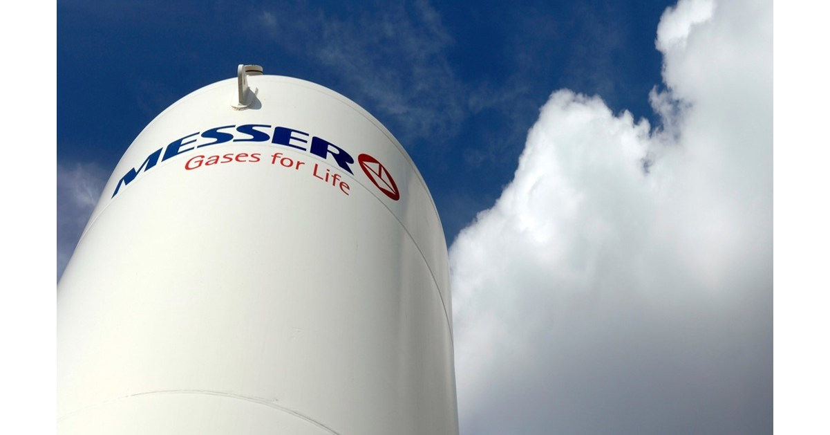 Messer Brings Gases Expertise To Americas, After Messer